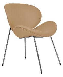 Čalouněná židle Lerin