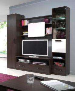 Moderní obývací stěna Oreo 3