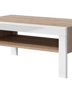 Elegantní konferenční stolek Satiga