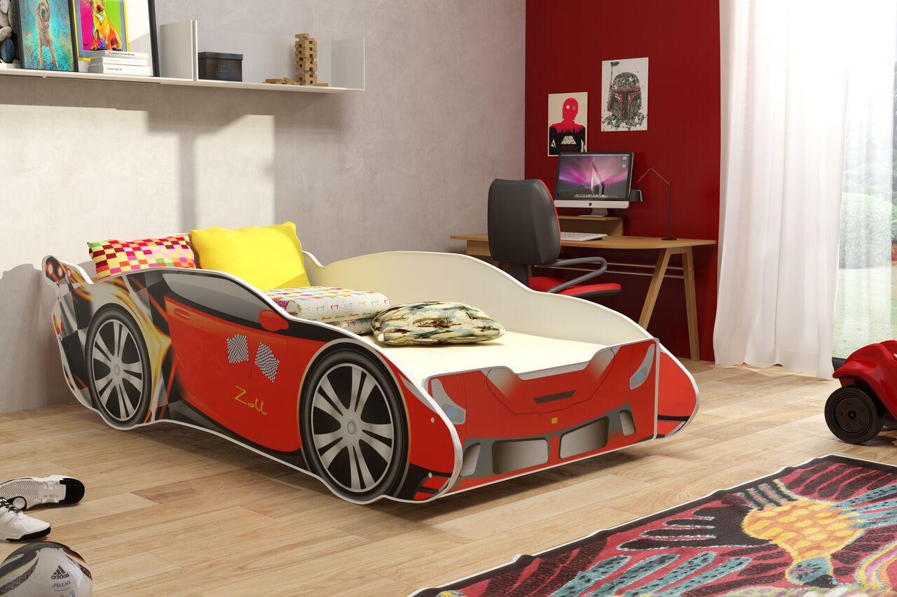 a2f97ed9b725 Kúpte svojim potomkom detskú posteľ ako z rozprávky