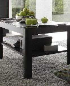 Konferenční stolek Astor – provedení wenge