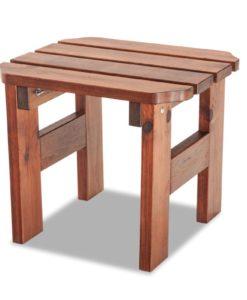 Zahradní stolička Alvis