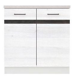 Spodní kuchyňská skříňka Kuiri 6