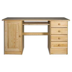 Klasický dřevěný psací stůl Aino