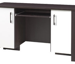Psací stůl se skříňkami Wiga