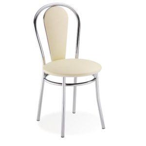 Čalouněná jídelní židle Anitre