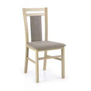 Čalouněná jídelní židle Arles 2