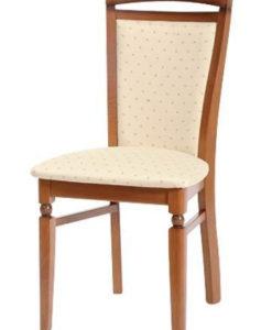 Čalouněná jídelní židle Cornel