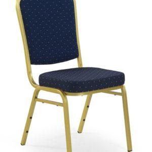Čalouněná jídelní židle Kelyn 2