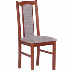 Čalouněná jídelní židle Tobias