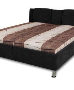 Čalouněná manželská postel Sophia