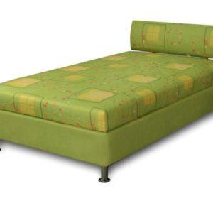 čalouněná válenda Tina - zelená