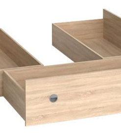 Šuplíky k posteli Lavelo