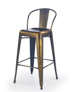 Barová židle Aretas