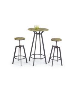 Barový stůl Tarciso