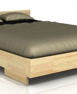 Borovicová postel Albertina