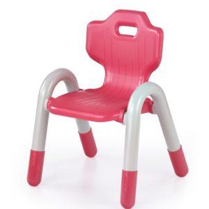 Dětská židle Kimi 2 - červená