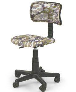 Dětská otočná židle Olien