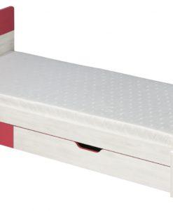Dětská postel - jednolůžko s úložným prostorem Noly 5