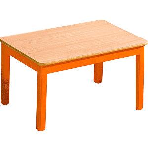 Dětský jídelní stůl Arvin