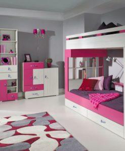 Dětský pokoj Adéla 1