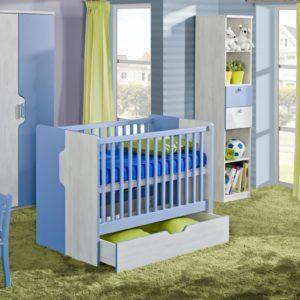 Dětský pokoj pro miminko Noly 2
