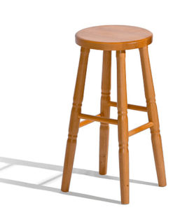 Dřevěná stolička Gigi