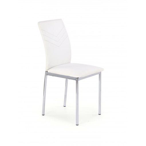 Jídelní židle Haniel 1 - bílá