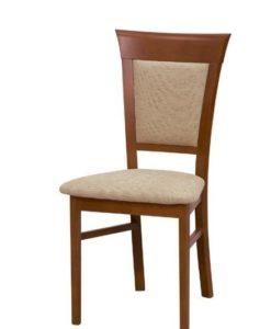 Jídelní židle Lord 2 - kaštan