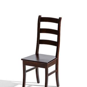 Jídelní židle z masivu Lulu