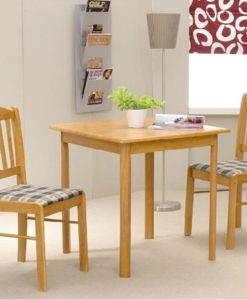 Jídelní dřevěný stůl Albino