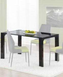 Jídelní stůl Danel 1 - černý