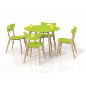 Jídelní stůl Eloy 2