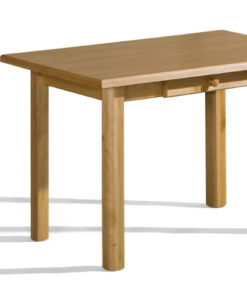 Jídelní stůl se zásuvkou MAXIMUS III-P