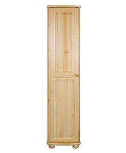 Jednodveřová skříň Ardena