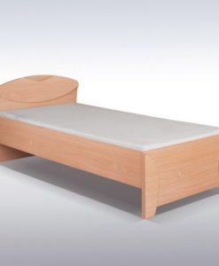 Jednolůžková postel Diana