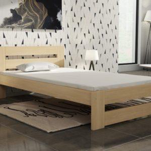 Jednolůžková postel Lysis
