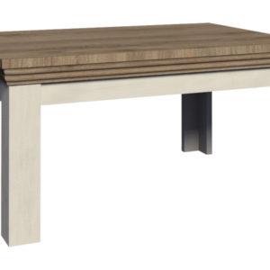 Konferenční stolek Meryl 1 - borovice nordic / dub divoký