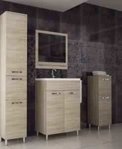 Koupelnová sestava Valencia ds