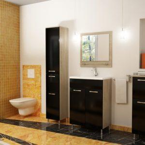 Koupelnová sestava Valencia scl