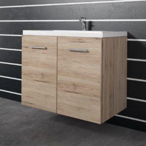 Koupelnová skříňka pod umyvadlo Kirsty sr 3