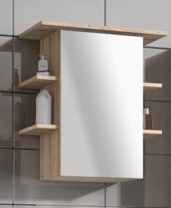Koupelnová skříňka se zrcadlem Arion 7