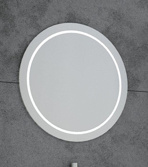 Koupelnové zrcadlo Fabiana