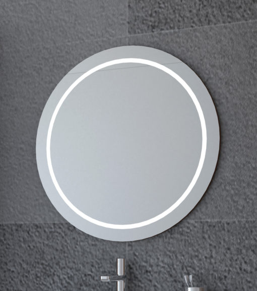 Koupelnové zrcadlo Priscila