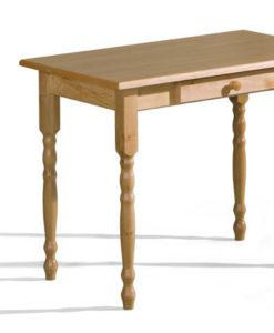 Kuchyňský stůl se zásuvkou MAXIMUS II