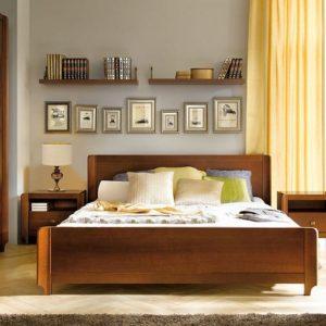 Luxusní ložnice Nostalgia