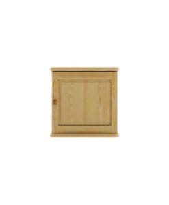 Malá skříňová nástavba Arnon