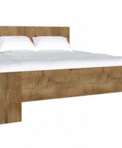 Manželská postel Montes 2