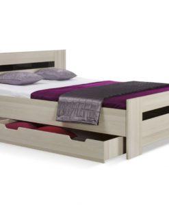 Manželská postel Oreo 2