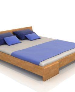 Manželská postel Visa 1